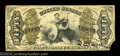 Fractional Currency:Third Issue, Fr. 1370 50c Third Issue Justice New. The paper is a bit ...
