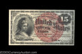 Fractional Currency:Fourth Issue, Fr. 1269 15c Fourth Issue Gem New. Beautifully margined ...