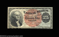 Fractional Currency:Fourth Issue, Fr. 1307 25c Fourth Issue Choice New. This otherwise ...