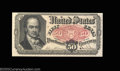 Fractional Currency:Fifth Issue, Two Choice Crawfords. Both examples from the Herget ...