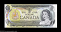 Canadian Currency: , BC-46aT-i $1 1973 Test Note Gem Crisp Uncirculated. Here ...