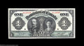 Canadian Currency: , DC-18a $1 1911 Gem Crisp Uncirculated. A prefectly ...