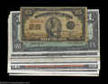 Canadian Currency: , Dominion of Canada and Bank of Canada Group Lot