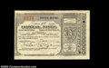 Miscellaneous:Postal Currency, Dover, ME Postal Note About New. Printed on gray stock and ...