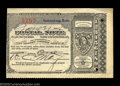 Miscellaneous:Postal Currency, Gothenburg, Nebraska Postal Note