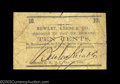 Obsoletes By State:South Carolina, Anderson Court House, SC - Bewley, Keese & Co. 10¢ Oct. 16,...