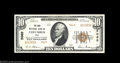 Error Notes:Inverted Reverses, Fr. 1801-2 $10 1929 Ty. 2 The Ohio NB Ch. # 5065 Inverted ...