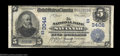 Error Notes:Major Errors, Savannah, GA - $5 1902 Date Back Fr. 591 The NB of ...