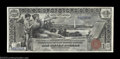 Large Size:Silver Certificates, Fr. 224 $1 1896 Silver Certificate Gem New. This C-...