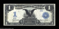 Large Size:Silver Certificates, Fr. 231 $1 1899 Silver Certificate Superb Gem New. This ...