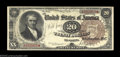 Large Size:Treasury Notes, Fr. 372 $20 1890 Treasury Note Extremely Fine. A nice ...