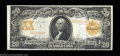 Large Size:Gold Certificates, Fr. 1185 $20 1906 Gold Certificate Choice Very Fine. ...