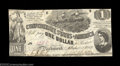 Confederate Notes:Group Lots, Three 1862 CSA Types.