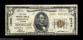 National Bank Notes:Alabama, Oneonta, AL - $5 1929 Ty. 2 The First NB Ch. # 12006