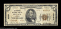 National Bank Notes:Alabama, Opelika, AL - $5 1929 Ty. 2 The Farmers NB Ch. # 9550