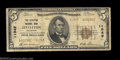 National Bank Notes:Colorado, Littleton, CO - $5 1929 Ty. 2 The Littleton NB Ch. # ...