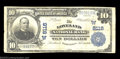 National Bank Notes:Colorado, Loveland, CO - $10 1902 Plain Back Fr. 625 The Loveland ...