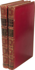 Books:Non-American Editions, The Liberal, Verse and Prose from the South (London: John Hunt, 1822, 1823), second edition, two volumes, Volume I: 399 ... (Total: 2 )