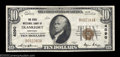 National Bank Notes:Kentucky, Frankfort, KY - $10 1929 Ty. 1 The State NB Ch. # 4090
