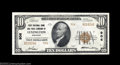 National Bank Notes:Kentucky, Lexington, KY - $10 1929 Ty. 2 The First NB & TC Ch. # ...