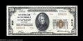 National Bank Notes:Kentucky, Lexington, KY - $20 1929 Ty. 2 The First NB & TC Ch. # ...