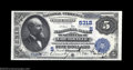 National Bank Notes:Kentucky, Louisville, KY - $5 1882 Date Back Fr. 537 The NB of ...