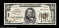 National Bank Notes:Kentucky, Owenton, KY - $50 1929 Ty. 1 The First NB Ch. # 2868