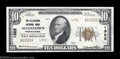 National Bank Notes:Pennsylvania, Allentown, PA - $10 1929 Ty. 2 The Allentown NB Ch. # ...