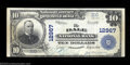 National Bank Notes:Pennsylvania, Dale, PA - $10 1902 Plain Back Fr. 635 The Dale NB Ch. ...