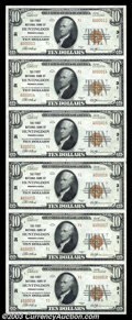 National Bank Notes:Pennsylvania, Huntingdon, PA - $10 1929 Ty. 2 The First NB Ch. # 31 ...