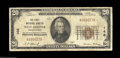 National Bank Notes:Pennsylvania, West Chester, PA - $20 1929 Ty. 1 The First NB Ch. # ...