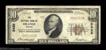 National Bank Notes:Virginia, Orange, VA - $10 1929 Ty. 1 The NB Ch. # 5438