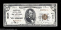 National Bank Notes:West Virginia, Richwood, WV - $5 1929 Ty. 1 Cherry River NB Ch. # ...