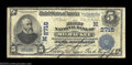 National Bank Notes:Wisconsin, A Milwaukee Pair