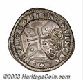 Brazil: , Brazil: 250 Reis Decree of July 7, 1663, KM33.2, crowned 250counterstamped on Portugal 200 Reis of Joao IIII, KM49. The hostcoin i...
