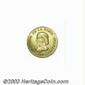 Colombia: , Colombia: Nueva Granada. Gold Peso 1837-RS Bogota, KM93, XF+,harshly cleaned but with strong design details, and otherwiseundamaged,...