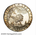 German States:Hesse-Cassel, German States: Hesse-Cassel. Wilhelm V Taler 1634, KM115.7,Dav-6749. Choice VF-XF, lustrous, and extremely appealing grade anddesign....