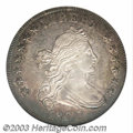 Early Dollars: , 1800 $1 Dotted Date MS62 NGC. B-14, BB-194. This ...