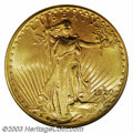 Saint-Gaudens Double Eagles: , 1920-S $20 MS63 NGC. In Mint State grades, the 1920-S is ...