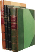 Books:Non-fiction, A Monumental Collection of Books About Books. This is a uniqueopportunity for an institution, bookseller, or collector to o...(Total: 450 )