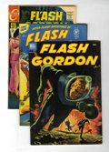 Silver Age (1956-1969):Science Fiction, Flash Gordon Group (Various Publishers, 1950-70).... (Total: 27 Comic Books)