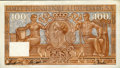 Luxembourg, Luxembourg: Banque Internationale A Luxembourg 100 Francs16-5-1947,...