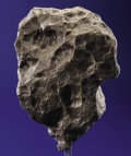 Meteorites:Irons, CAMPO DEL CIELO - A SUPERB EXAMPLE. ...