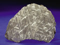 Meteorites:Irons, A GLIMPSE OF EXTRATERRESTRIAL CRYSTAL STRUCTURE. ...