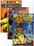 Bronze Age (1970-1979):Western, Weird Western Tales #12-38 Group (DC, 1972-77) Condition: Average FN+.... (Total: 27 Comic Books)
