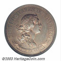 Patterns: , 1870 50C Standard Silver Half Dollar, Judd-959, Pollock-...