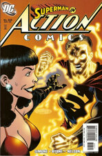 Issue cover for Issue #828