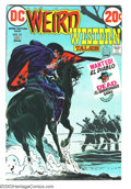 Bronze Age (1970-1979):Western, Weird Western Tales #15 and 16 Group (DC, 1973). Issue #15 grades FN/VF, issue #16 is VF+. Overstreet 2003 value for group =... (Total: 2 Comic Books Item)