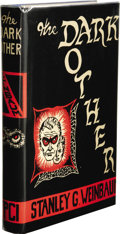 Books:First Editions, Stanley Weinbaum: The Dark Other. (Los Angeles: FantasyPublishing Co., Inc., 1950), first edition, 256 pages, dust jack...