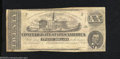 Confederate Notes:1862 Issues, 1862 $20 State Capitol at Nashville, TN; A.H. Stephens, T-51, ...